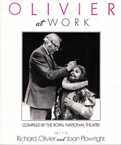 Olivier at Work: The National Years