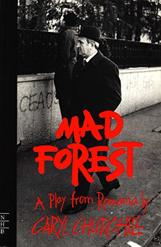 9781854590442: Mad Forest: A Play from Roumania