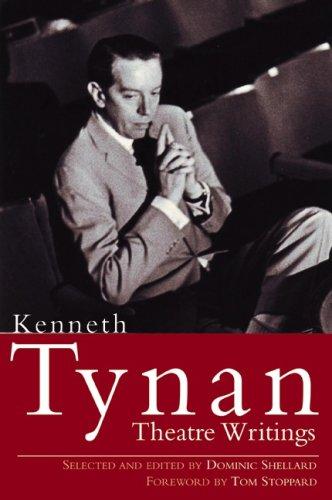 9781854590503: Theatre Writings