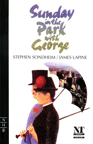 9781854590572: Sunday in the Park with George