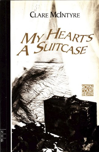 9781854590725: My Heart (TM) s a Suitcase/Low Level Panic