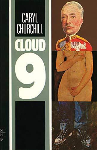 9781854590909: Cloud Nine