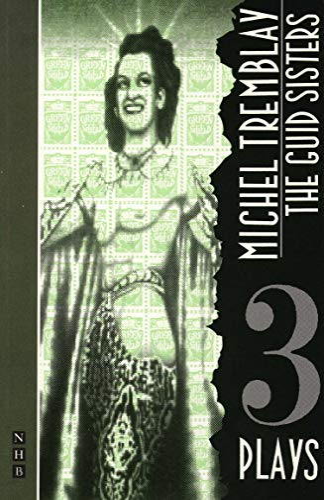 9781854591180: Guid Sisters: Three Plays