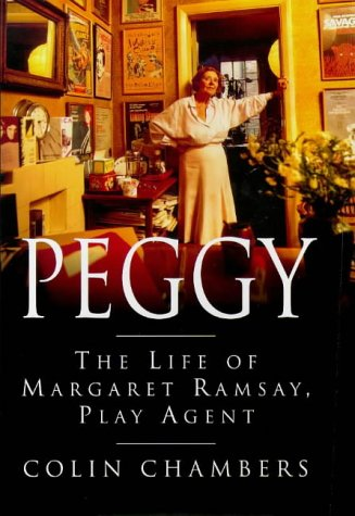 Peggy. The Life of Margaret Ramsay Play Agent