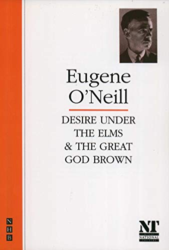 9781854591364: Desire Under the Elms/The Great God Brown