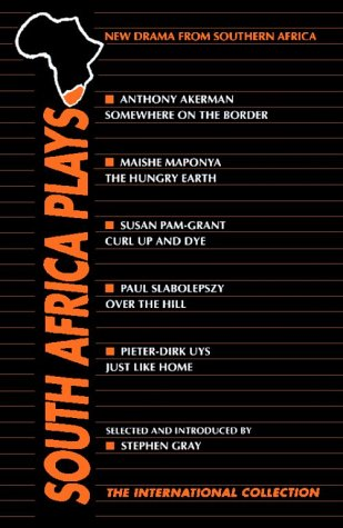 South Africa Plays