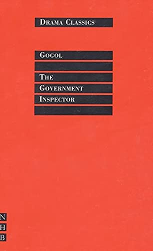 9781854591746: The Government Inspector (Drama Classics)