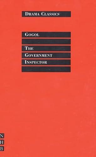 9781854591746: The Government Inspector (Drama Classics)