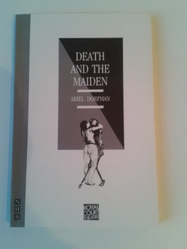 9781854591753: Death and the Maiden: A Play in Three Acts