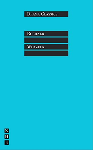9781854591838: Woyzeck (Drama Classics)