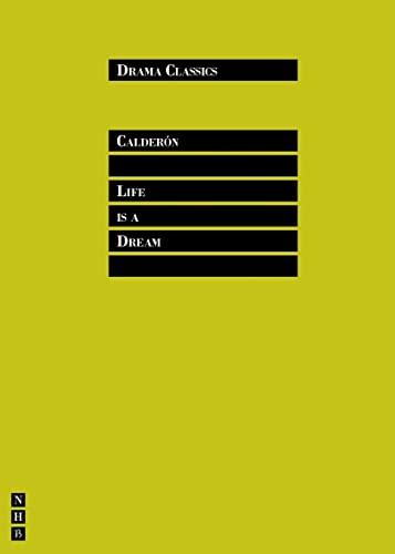 9781854591883: Life is a Dream (Drama Classics)