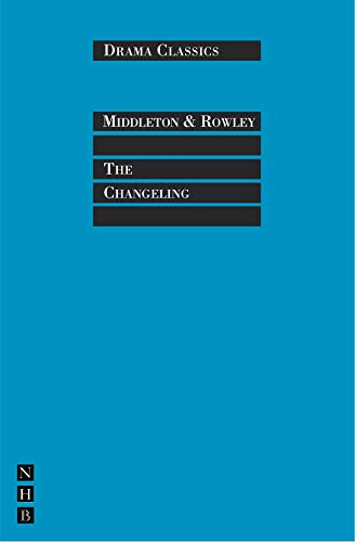 9781854591920: The Changeling
