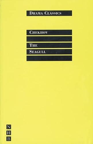 9781854591937: The Seagull (Drama Classics)