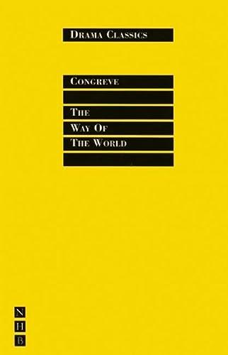 9781854591982: The Way of the World (Drama Classics)