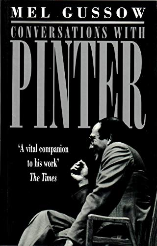 9781854592064: Conversations with Pinter