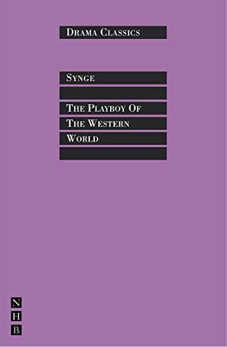 9781854592101: The Playboy of the Western World (Drama Classics)
