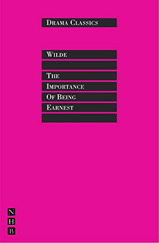 The Importance of Being Earnest (NHB International Collection): Oscar Wilde