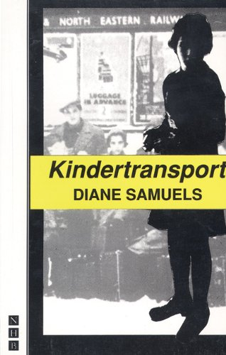 9781854592279: Kindertransport (Nick Hern Books)