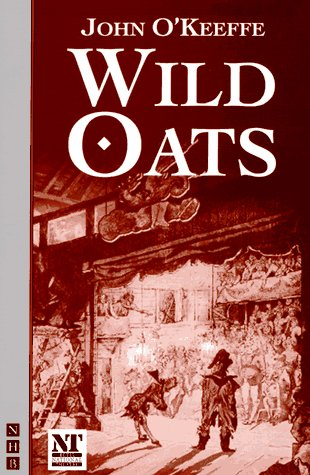 9781854592293: Wild Oats