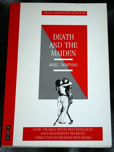 9781854592415: Death and the Maiden