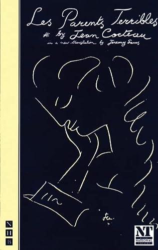 9781854592569: Les Parents Terribles (NHB International Collection)