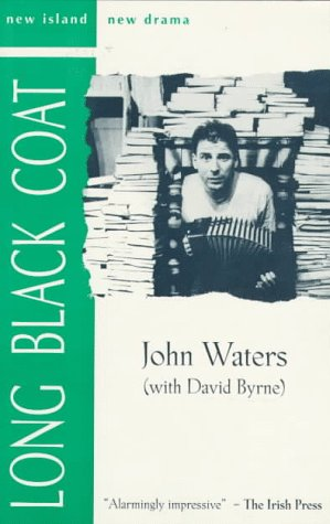Long Black Coat: Waters John (with David Byrne)