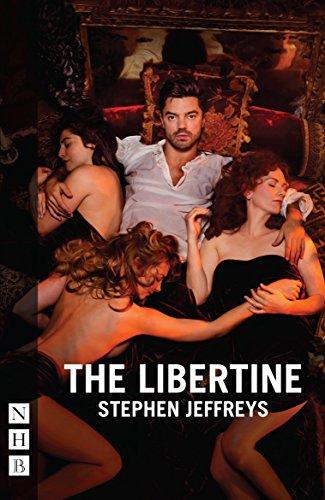 9781854592774: The Libertine