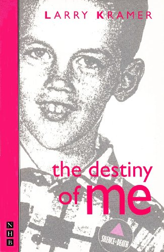 9781854592804: The Destiny of Me