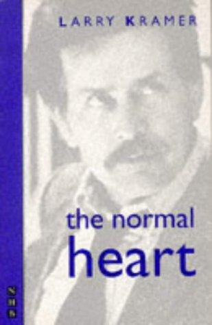 9781854592859: The Normal Heart