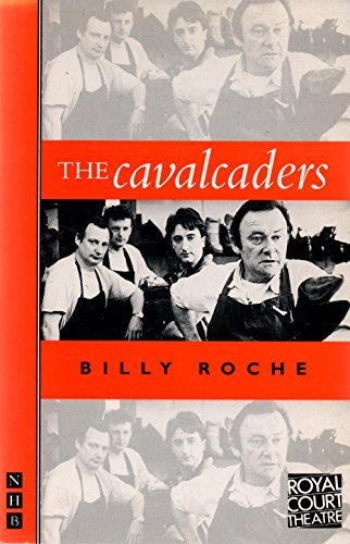The Cavalcaders: Roche, Billy