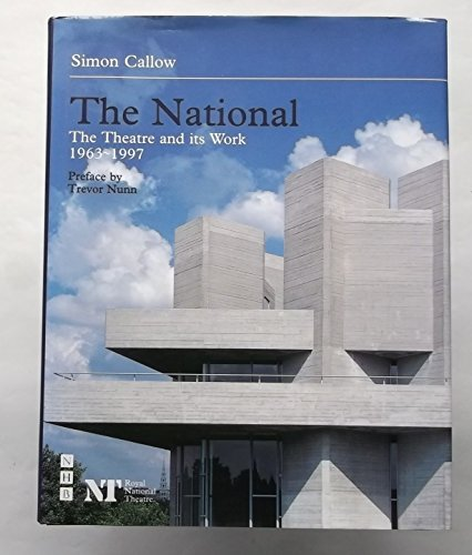9781854593184: The National, The