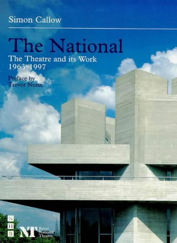 9781854593238: The National, The (Nick Hern Books)
