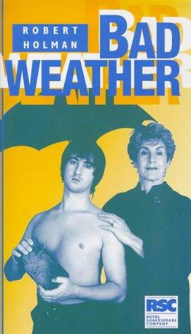 9781854593245: Bad Weather (Nick Hern Books)
