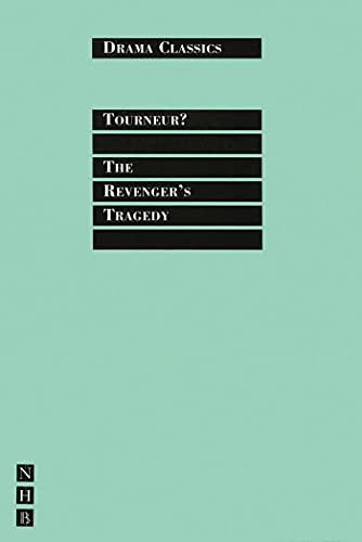 9781854593306: The Revenger's Tragedy (Drama Classics)