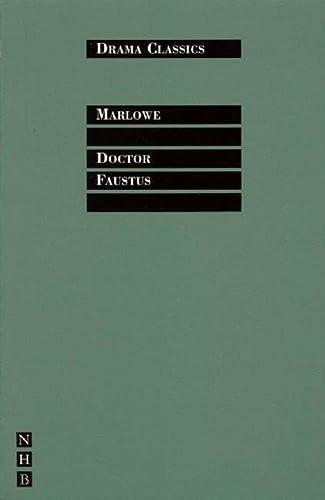Doctor Faustus (Paperback): Christopher Marlowe