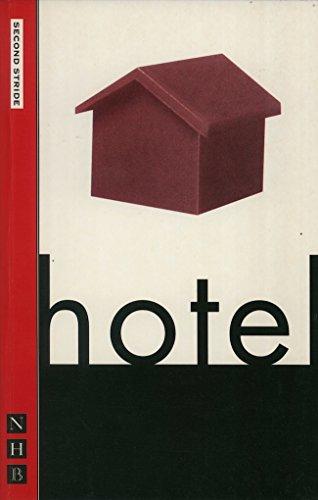 9781854593375: Hotel (Nick Hern Books)