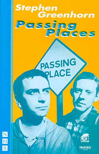 Passing Places: Greenhorn, Stephen