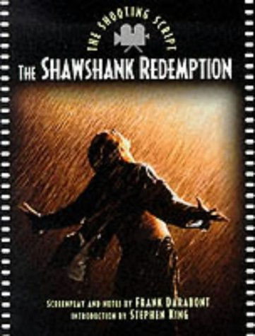 The Shawshank Redemption: Screenplay & Notes (NHB Shooting Scripts S.)