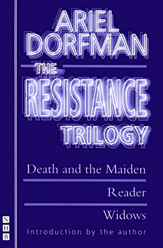 9781854593696: Resistance Trilogy: Widows; Death and the Maiden; Reader