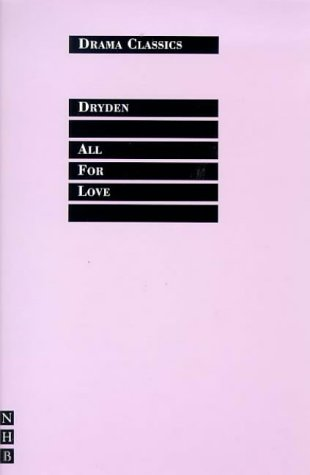 all for love by john dryden Document readers online 2018 all for love analysis by john dryden all for love analysis by john dryden - in this site is not the thesame as a solution calendar you.