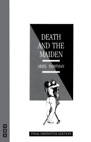 9781854593900: Death and the Maiden: Final Definitive Edition (NHB Modern Plays)