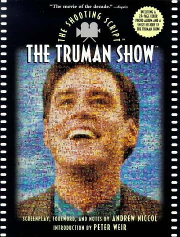 9781854594174: Truman Show (NHB Shooting Scripts)