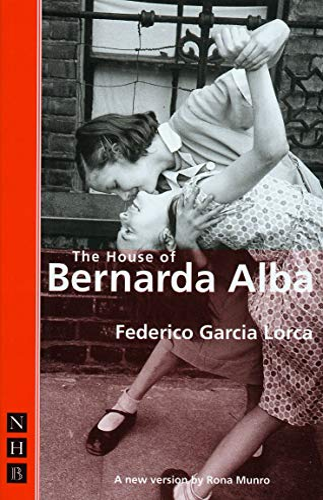 9781854594594: The House of Bernarda Alba (Nick Hern Books)