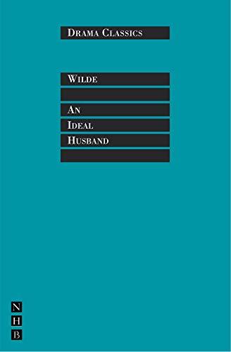 9781854594600: An Ideal Husband (Drama Classics)