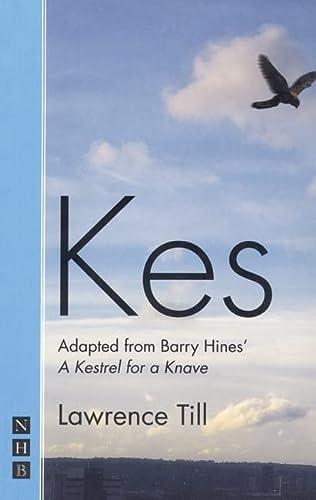 9781854594860: Kes (stage version): Play (Nhb Modern Plays)