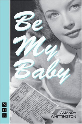 9781854594891: Be My Baby