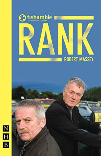 RANK: Massey, Robert
