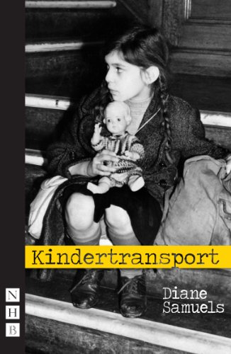 9781854595270: Kindertransport (Nick Hern Books)