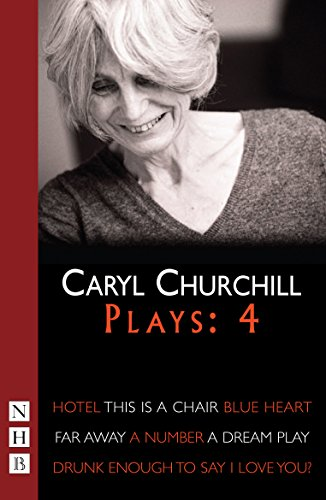 9781854595409: Churchill: Plays Four