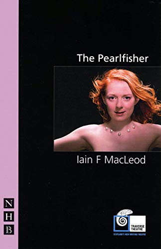 9781854595690: The Pearlfisher